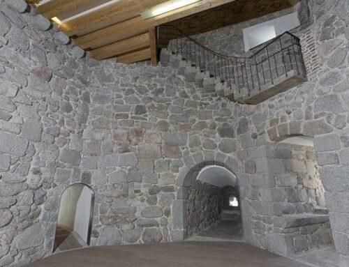 Ruta 3 – El Bosque Encantado & Castillo