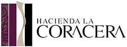 Hacienda La Coracera Logo