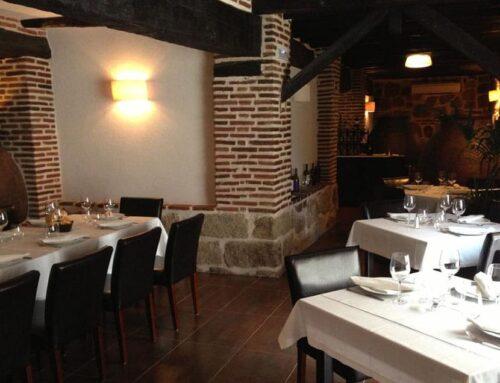 Reabrimos nuestro Restaurante 7 Capillas