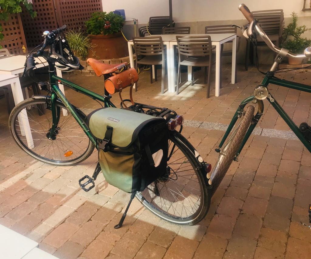 detalle bicicletas