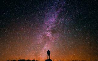 Turismo astronómico en Madrid con Hacienda la Coracera