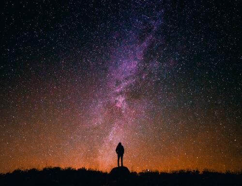 Turismo astronómico en Madrid