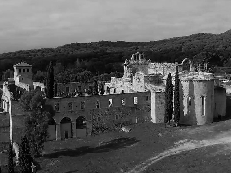 Monasterio Santa María La Real de Valdeiglesias