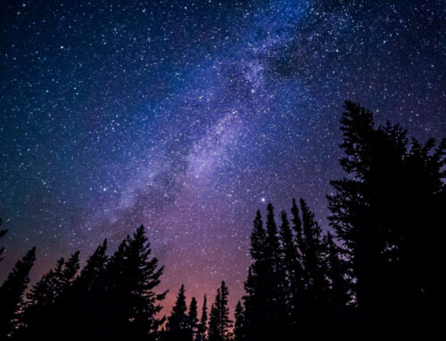 Reserva Starlight de Gredos