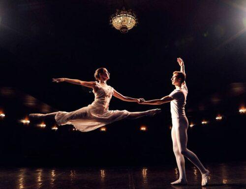 Madrid en Danza llega a San Martín de Valdeiglesias