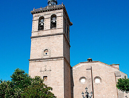 Visitar Villa del Prado desde San Martín de Valdeiglesias