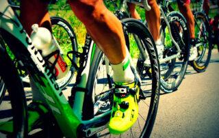 Campeonatos de España de Ciclismo Escolar y Júnior - Hacienda La Coracera