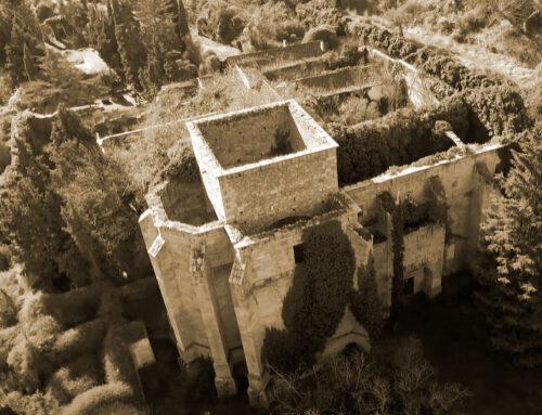 Monasterio de San Jerónimo de Guisando